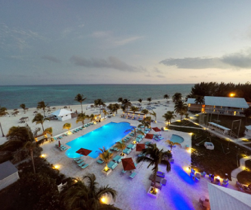 Palm Rio Shore Excursions