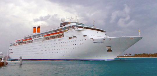 Palm Rio Cruise