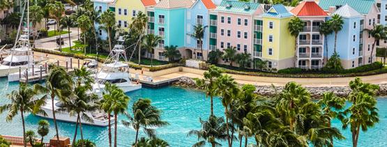 Palm Rio Hotels
