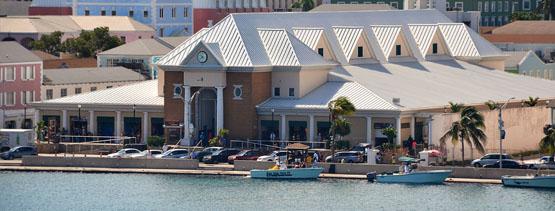 bahamas beaches resort