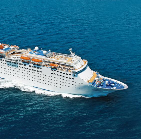 PalmRio Cruise deals