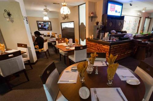 bell channel inn restaurant